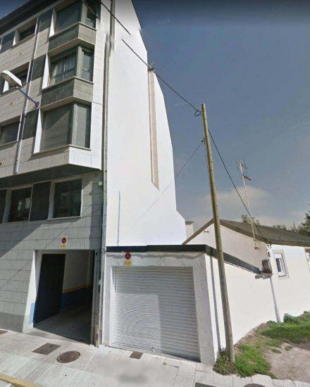 edificación de viviendas en rúa eo Lugo