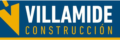 Logotipo Villamide Construcción SL