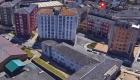 Construcción de edificio de 18 viviendas en Galicia, Lugo.