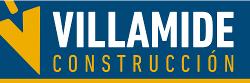 Logotipo Villamide Construcción 250x83