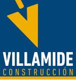 Logotipo 150x158 Villamide Construcción SL