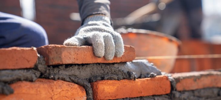 Qué ventajas aporta el cemento en la construcción de edificio