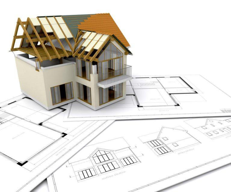 Como saber el valor de construcción de una vivienda